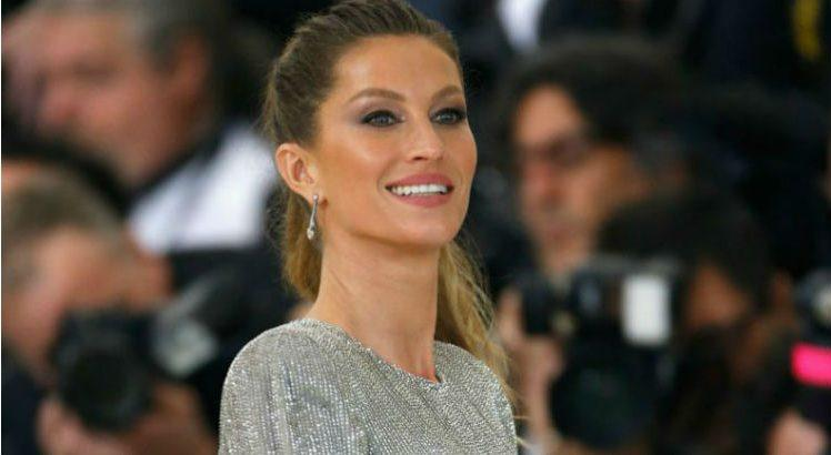 Gisele Bündchen - Foto: John LamparskiI/Getty Images