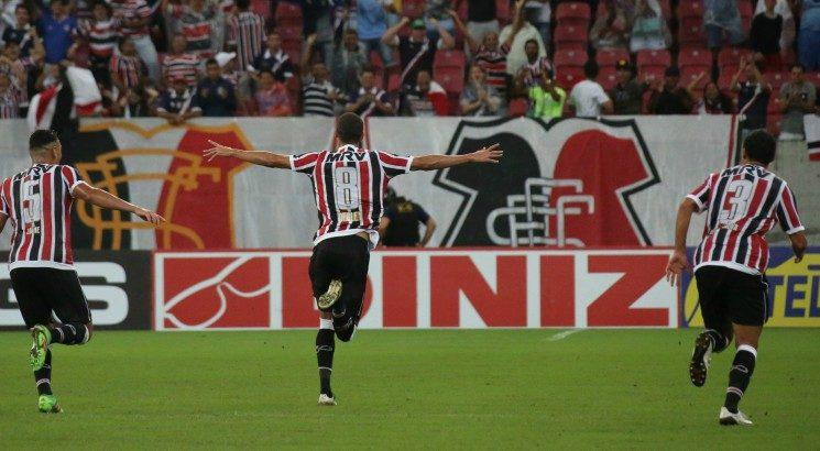 Replay: Derley analisa expectativa do Santa Cruz para o clássico