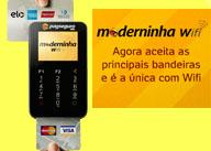 Moderninha Wifi