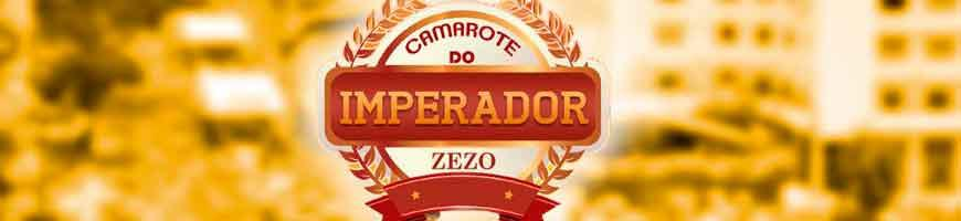 CAMAROTE DO IMPERADOR - GALO DA MADRUGADA