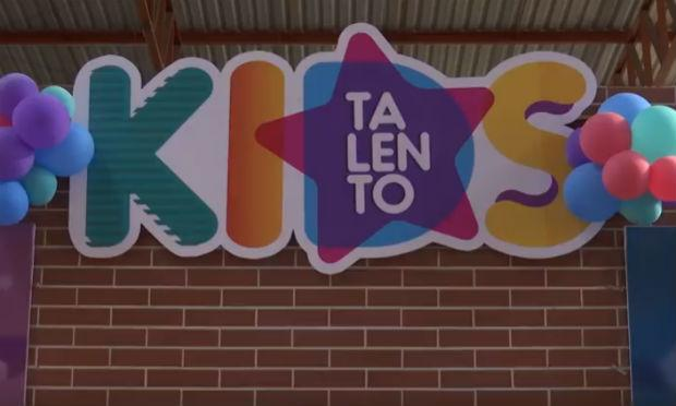 Reportagem do Cotidiano mostra bastidores do primeiro dia de audições do Talento Kids