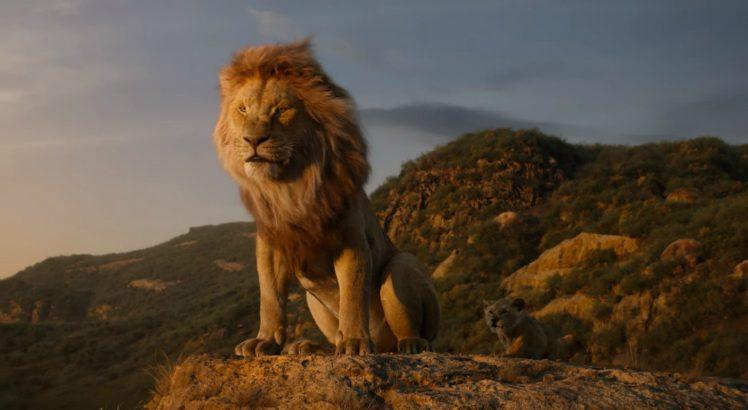 Rei Leão: Disney divulga novo trailer e data de estreia do longa