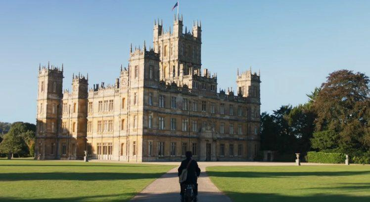 Downton Abbey DSTK