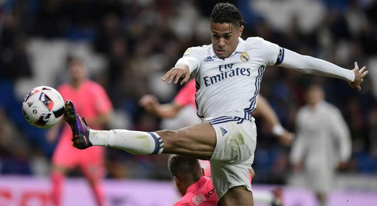 mariano díaz, real madrid